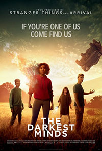 The Darkest Minds preview