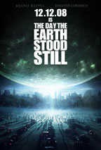 The Day the Earth Stood Still preview