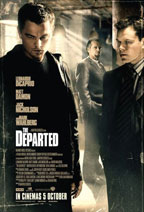 The Departed preview