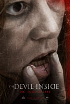 The Devil Inside preview