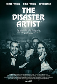 The Disaster Artist preview