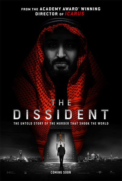 The Dissident preview