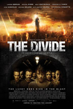 The Divide preview