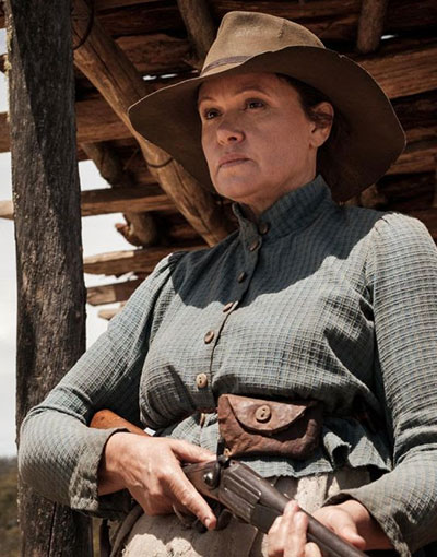 The Drover's Wife: The Legend of Molly Johnson preview
