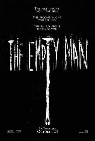 The Empty Man preview