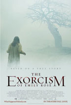The Exorcism of Emily Rose preview