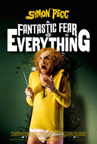 A Fantastic Fear of Everything preview