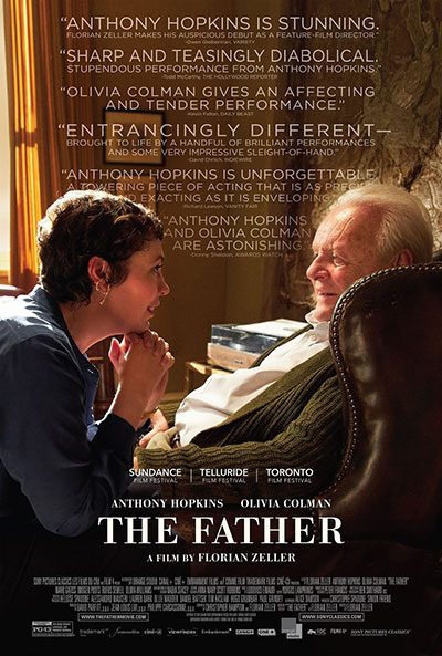 The Father preview
