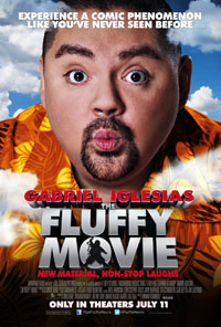 The Fluffy Movie preview