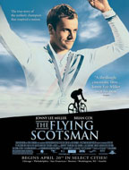 The Flying Scotsman preview