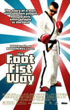 The Foot Fist Way preview