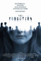 The Forgotten preview