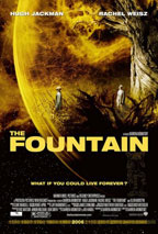 The Fountain preview
