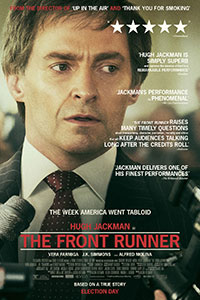 The Front Runner preview
