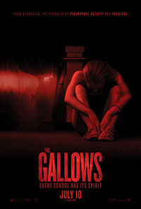 The Gallows preview