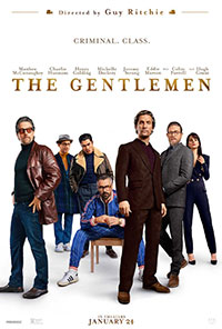 The Gentlemen preview