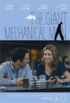 The Giant Mechanical Man preview