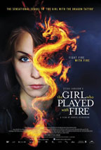 The Girl Who Played With Fire preview