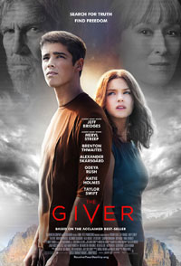 The Giver preview