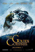 The Golden Compass preview
