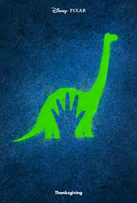 The Good Dinosaur preview