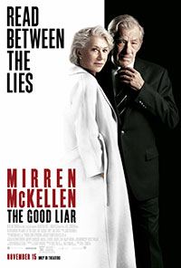 The Good Liar preview