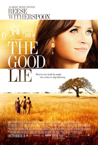 The Good Lie preview