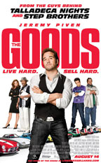 The Goods: Live Hard. Sell Hard. preview