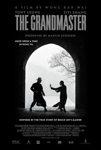 The Grandmaster preview