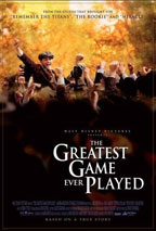The Greatest Game Ever Played preview