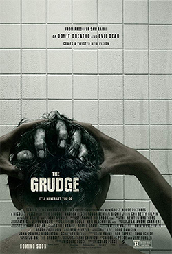 The Grudge preview