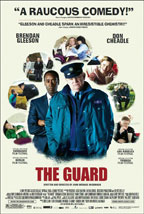 The Guard preview