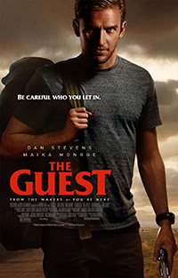 The Guest preview