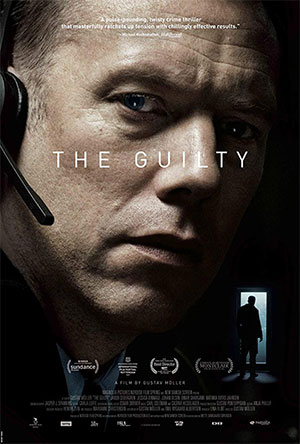The Guilty preview