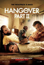 The Hangover Part II preview