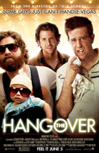 The Hangover preview