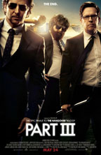 The Hangover Part 3 preview