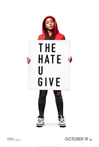 The Hate U Give preview
