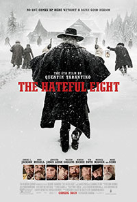 The Hateful Eight preview