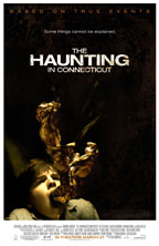 The Haunting in Connecticut preview