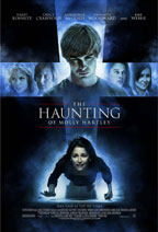 The Haunting of Molly Hartley preview