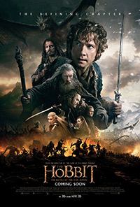 The Hobbit: The Battle of the Five Armies preview
