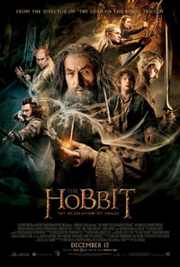 The Hobbit: The Desolation of Smaug preview