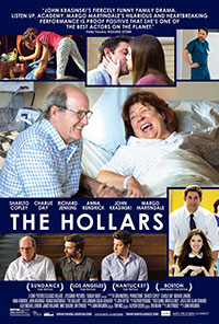 The Hollars preview