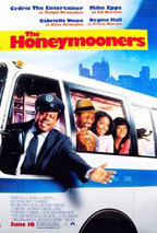The Honeymooners preview