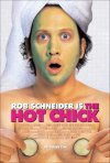 The Hot Chick preview