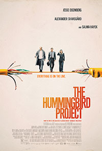 The Hummingbird Project preview