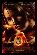 The Hunger Games preview