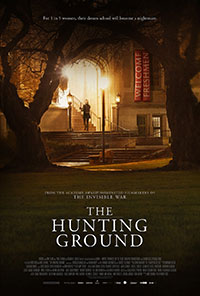 The Hunting Ground preview