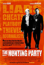 The Hunting Party preview